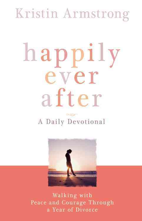 Happily Ever After By Armstrong, Kristin